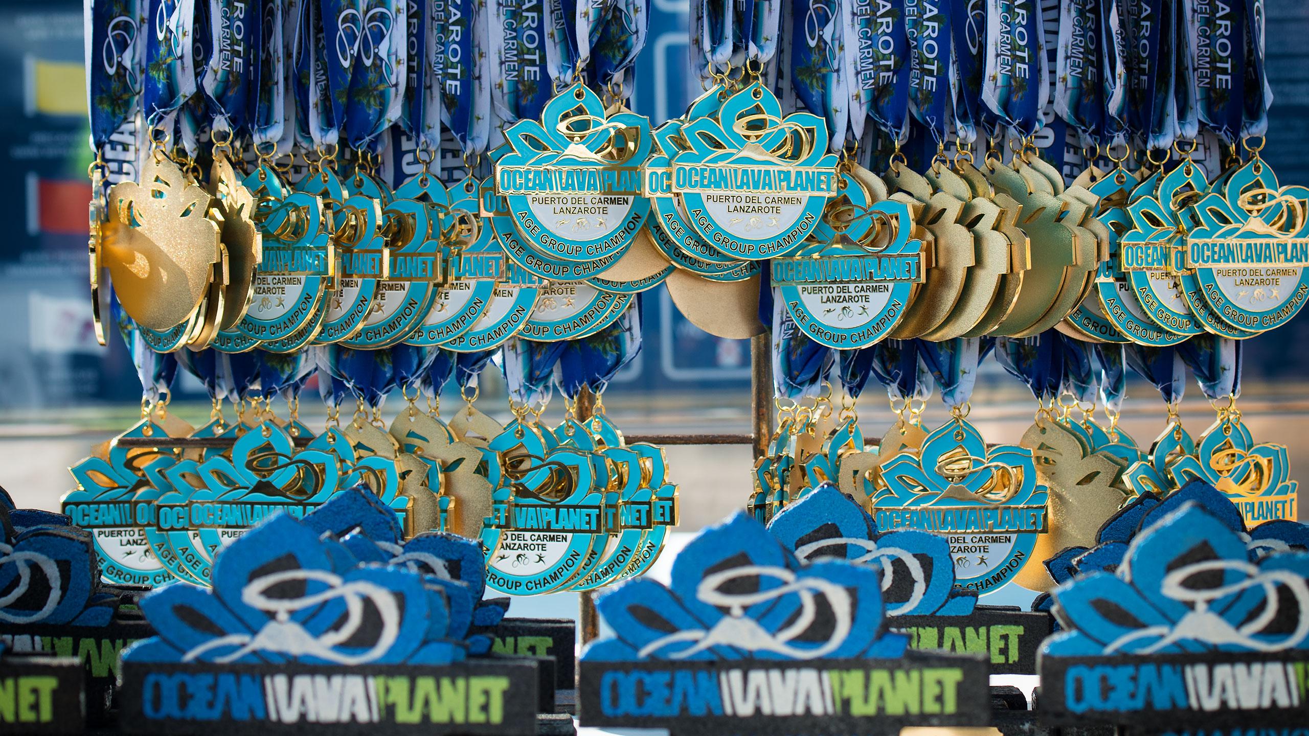 Calendario Triatlon 2019.Ocean Lava Lanzarote Half And Olympic Distance Triathlon